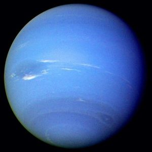 Planet Neptune, for people who love mysticism and mystery