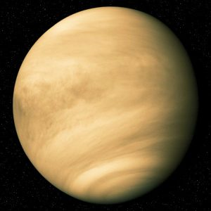 Planet Venus, to bring love, beauty and harmony into your life