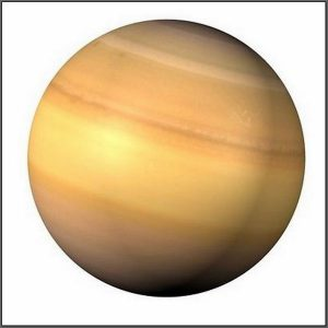 Planet Jupiter, the stimulus for a better world for all