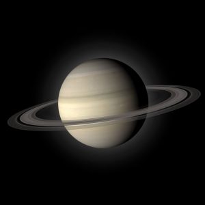 Planet Saturn, the help for people who like to overcome fears and problems