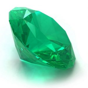 Emerald Spirit, the best energy for harmony and balance