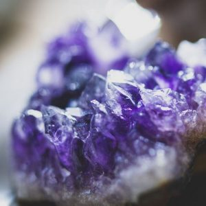 Amethyst Spirit, the energy of freedom and transformation